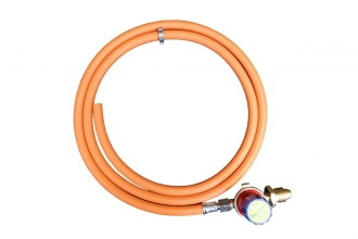 0-4bar Regulator & Hose Assembly Kit