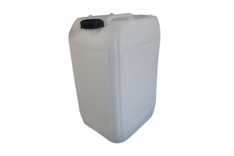 25litre Water Container with Cap