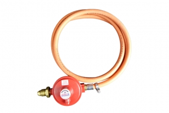 4kg Regulator Hose Assembly Kit