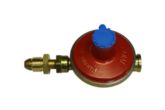 7Kg/hr Propane Regulator 1/2
