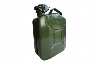 5 litre Steel Jerry Can